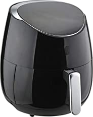 ATC Air Fryer Digital 5.5 Liter, 2000 Watts - H-AF020A Black