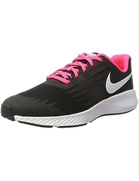Nike Star Runner (GS), Zapatillas de Trail Running Para Mujer