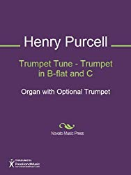Trumpet Tune - Trumpet in B-flat and C