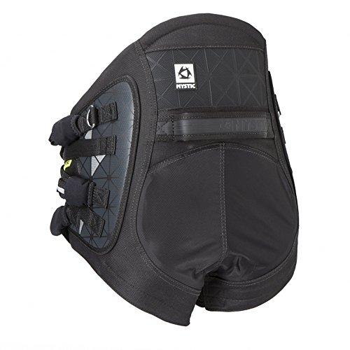 Mystic Trapez Comforter Multi Use Sitztrapez Herren black 2016 Kiten - Größe: 50/ M