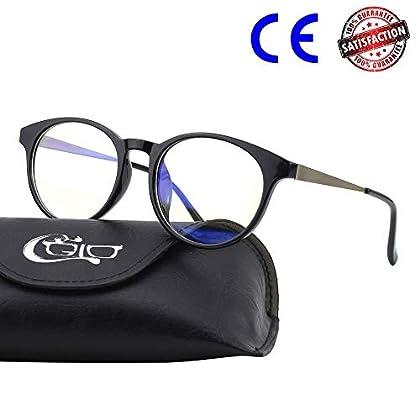 CGID CT28 Gafas Premium con Armazón TR90 para P...