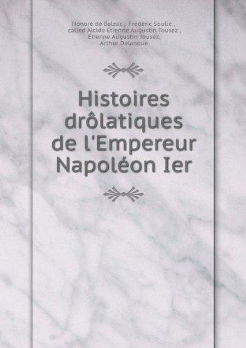 histoires-dralatiques-de-lempereur-napolacon-ier