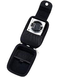 DigiEtui Housse rigide pour Nikon S3100/S3300/S4100/4300/S6100/6300