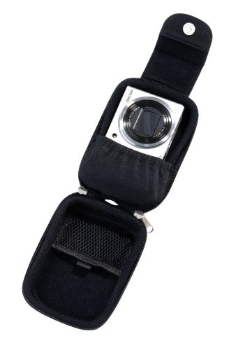 Digietui Kameratasche (Neoprene, Handschale) für Nikon S4150 / S3100 / S6150 / S6200 /S3300 /S4300 /S6300