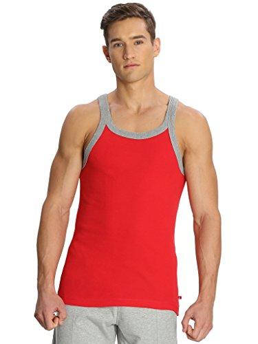 Jockey Men Jockey Zone Fashion Vest - Assorted Colour