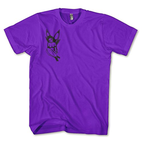 Igtees - T-shirt de sport - Femme Violet
