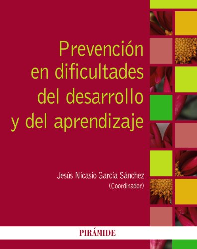 Prevención en dificultades del desarrollo y del aprendizaje (Psicología)