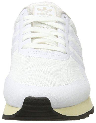 adidas Herren Haven Gymnastikschuhe Weiß (Footwear White/footwear White/core Black)