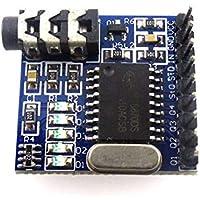 Módulo de decodificación de voz HW-005MT8870
