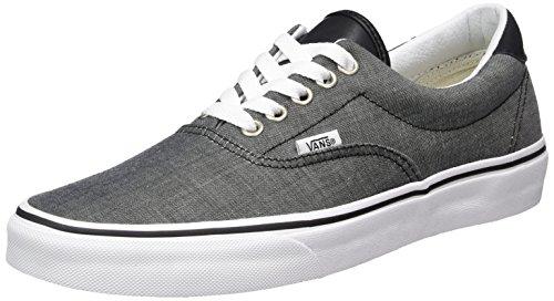 Vans Herren UA Era 59 Sneakers, Grau (C&l), 42 EU