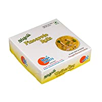 Sohan Papdi Pineapple Flavored Son Rolls - 250 GMS - Free Shipping