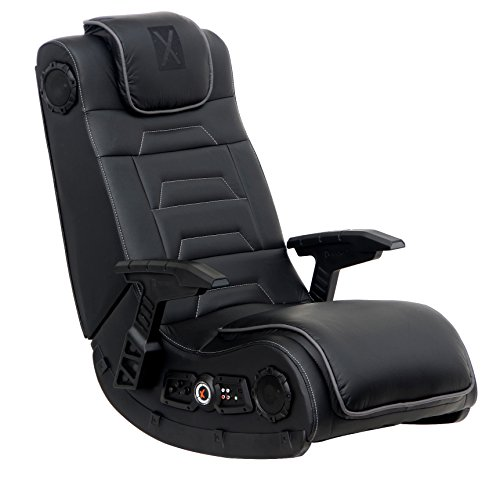 X-Rocker Silla Gaming con Altavoces 51259 Pro...