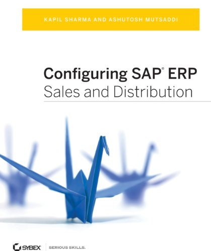 Pdf configuring sap erp sales and distribution epub geijuileudagar pdf configuring sap erp sales and distribution epub fandeluxe Choice Image