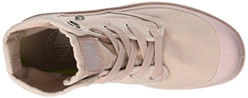 Palladium Damen Baggy Low Lp Sneaker Pink (Rose Dust/Silver Birch)