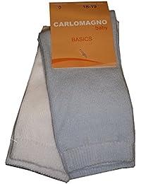 En las rodillas de luz de alta calidad par de calcetines para ciclismo [, 2 juego de]