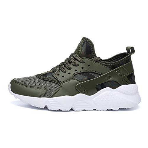 Männer Frauen Turnschuhe Outdoor Sports Schuhe Sommer Mesh Solide Durable Unisex Laufschuhe