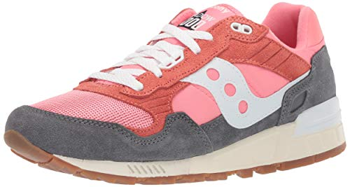 Saucony Shadow 5000 Vintage Schuhe pink/White - Saucony-shadow