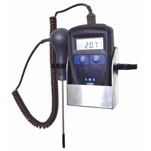 TME gg727MM2000Thermometer Kit (Food-probe Kit)