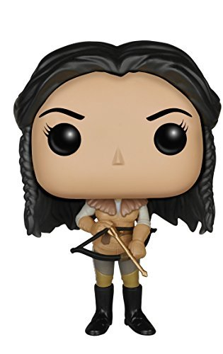 (Once Upon a Time - Snow White by FunKo)