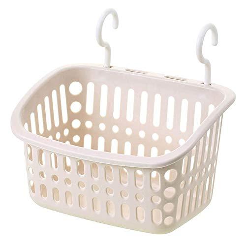 Home-deep Conditioner (Hanging Basket, Under Shelf Hanging Storage Basket for Kitchen, Office, Pantry, Bathroom, Cabinet)