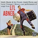 Modern Jazz Performances of Songs from Li'l Abner (2003-02-18)