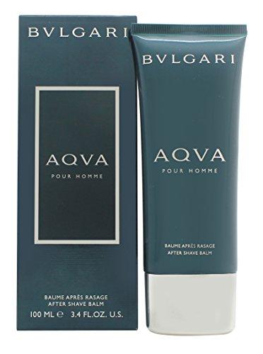 Bvlgari balsamo dopobarba Aqva pour Homme 100 ml