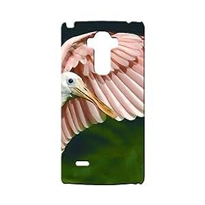 G-STAR Designer Printed Back case cover for LG G4 Stylus - G4582