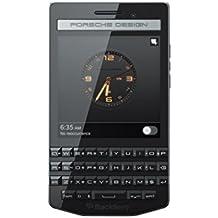 "BlackBerry P9983 SIM única 4G 64GB Negro - Smartphone (7,87 cm (3.1""), 64 GB, 8 MP, BlackBerry OS, 10, Negro)"