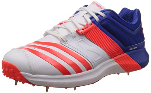 f8d618878a841b Adidas s78490 Men S Adipower Vector White Red And Blue Cricket ...