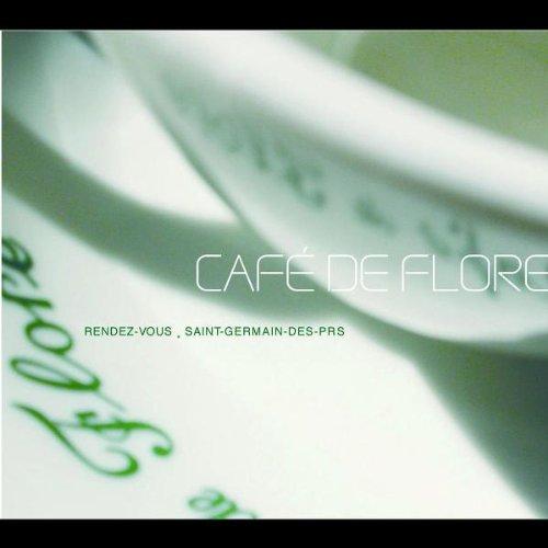 Emarcy Records (Universal) Cafe de Flore