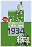 Wir vom Jahrgang 1934 - Kindheit und Jugend (Jahrgangsbände): 85. Geburtstag - Hildegard Kohnen