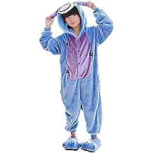 Disfraz Pijamas Infantil Animales Divertidas Temporada Moda Varios Modelos y Tallas