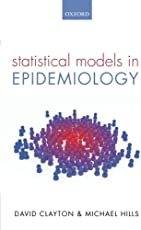 Statistical Models in Epidemiology