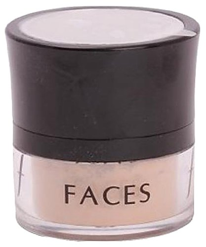 Faces 100% Mineral Loose Powder 02 Ivory Beige 7g