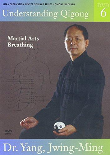 Understanding Qigong DVD 6 (Combat Fitness-dvd)