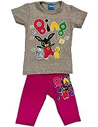 Abbigliamento Per Lo Sport Tuta Bing 3 4 5 6 7 Anni Bambino Bambina Primavera Estate 2019