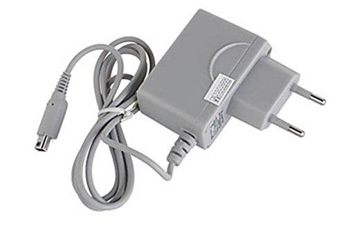Adaptador cargador de corriente para Nintendo DSI - DSI XL - 2DS - 3DS - 3DS XL - New 3DS - 1 mètre