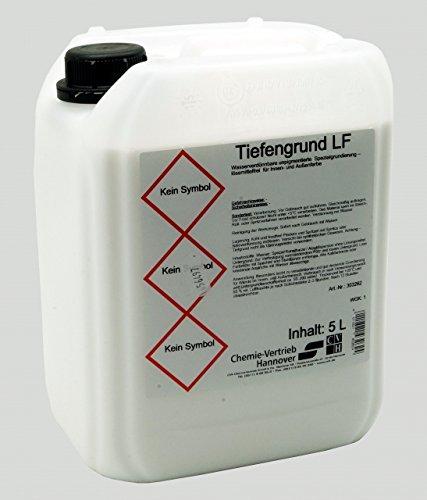 Tiefgrund LF 5 Liter Haftgrund Grundierung Haftmittel Putzgrund -