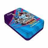EPL Match Attax Extra 2017/18 Trading Card Mega Tin