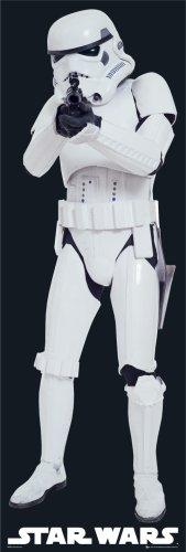 GB Eye Ltd DP0223 Türposter Star Wars, Stormtrooper Gun, 53 x 158 (Gun Wars Star Stormtrooper)
