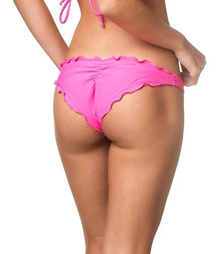 rasilianischen Bikini Bottom Hipster Allure Badeanzug ()