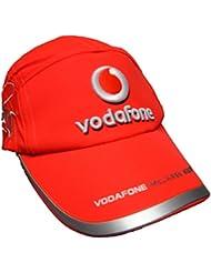 Vodafone McLaren Mercedes Hamilton Bouchon Lewis 2010