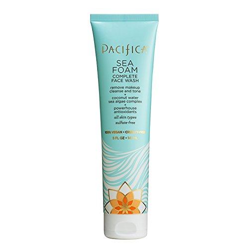 Pacifica - Limpiador Facial Sea Foam