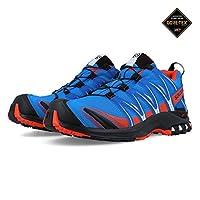 salomon men's xa pro 3d gtx trail running shoes waterproof
