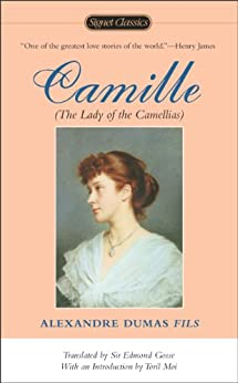Camille by [Fils, Alexandre Dumas]