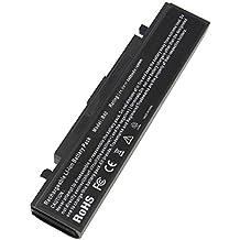 ACDoctor Batería del ordenador portátil para Samsung NP M60 Q210 Q310 P50 P60 P560 R40 R45 R460 R560 R60 R610 R65 X360 X460 X60 X65 Series, AA-PB2NC3B AA-PB2NC6B AA-PB2NC6B/E AA-PB4NC6B AA-PB4NC6B/E AA-PB6NC6B AA-PL2NC9B