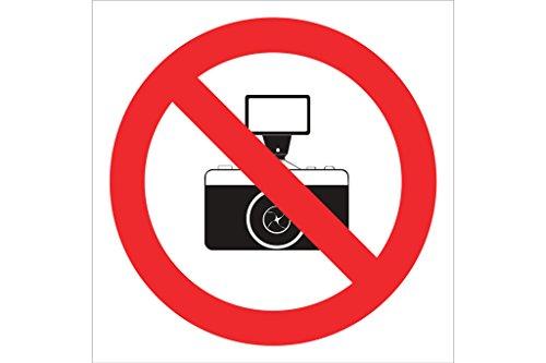 'cofan p20pl210210-signal-Sicherheit verboten Kamera