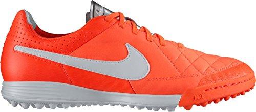 Nike Tiempo Legacy Tf 631517 Herren Fußballschuhe Training Orange