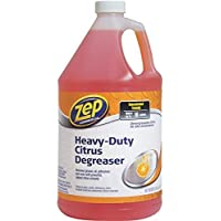 Zep Commercial Citrus Cleaner And Degreaser by Enforcer Zep