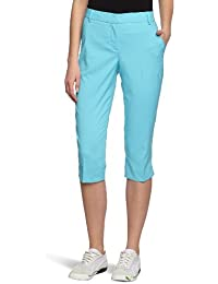 PUMA Golf Damen Hose Tech Capri